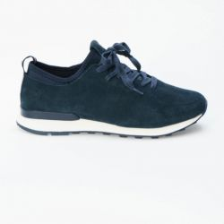 Genuine Suede Affex Sneakers