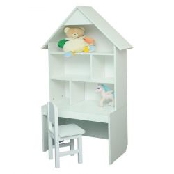 Rack - house for toys