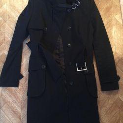 Coat never worn