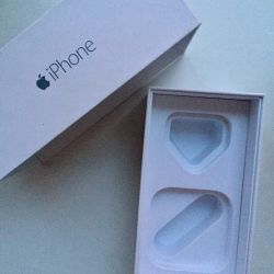 IPhone6 ​​box