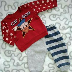 2 costumes per baby