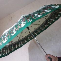 Зонт большой НОВЫЙ !!! ☂🌂☔