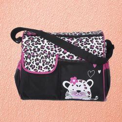 Многофункциональная сумка для мам с пеленкой