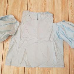 Новая блуза 44-46