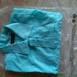 Yeni gömlek Türkiye