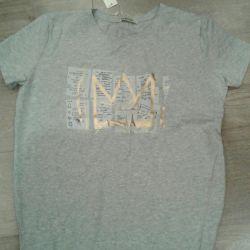 New t-shirt
