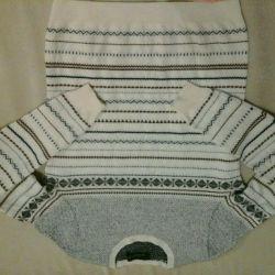 Zara 46-48 sweater