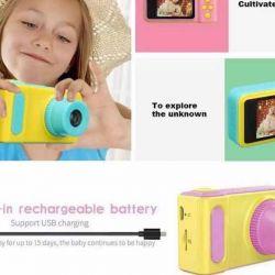 Κάμερα για μωρά