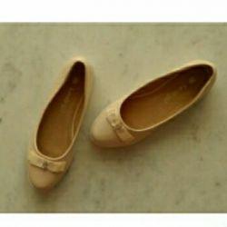 I will sell new ballet flats