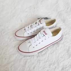 Новые кеды Converse белые и чeрные 🔥⚡👌