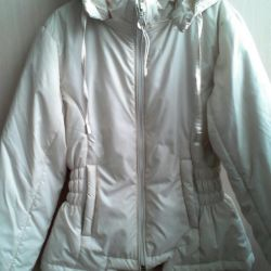 Jacket maiden new
