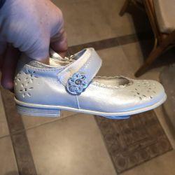 İtalyan ayakkabılar, yeni 24 beden