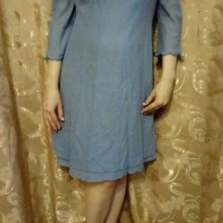 Tunic new for future mothers