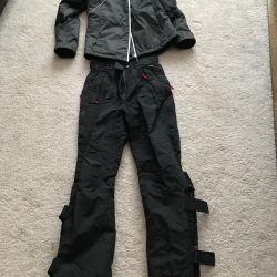 Kayak kıyafeti