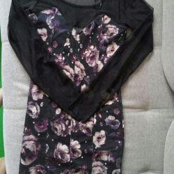 Evening dress h & m