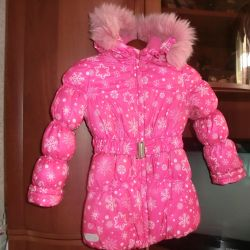 Winter coat Orby p98