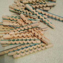 Curlers 50 pcs
