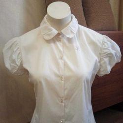 Akıllı beyaz gömlek, 164