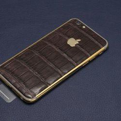 Кожаные чехлы iPhone