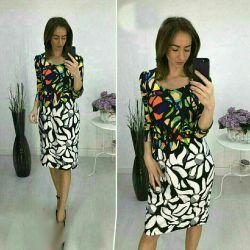 Φόρεμα r. 50-52, νέα