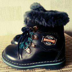 Boots winter 23р-р