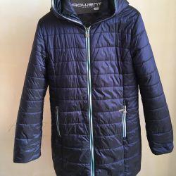 Light overcoat (48 size)