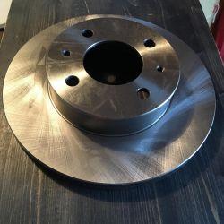 Brake Discs Accent