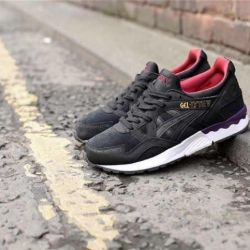 🔴 ASICS GEL LYTE V ​​Sneakers