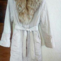 Coat 44-46r