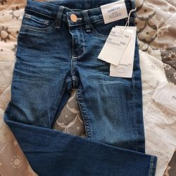 Brand new jeans 104