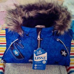 Εταιρεία χειμωνιάτικων κοστουμιών Lassie