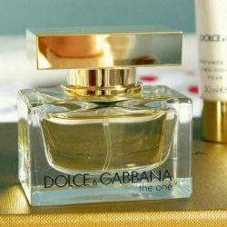 Dolce & Gabbana the one 75 ml