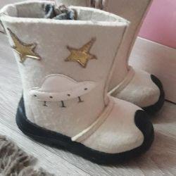 Boots f Kotofey