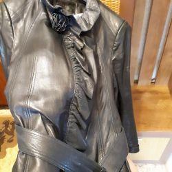 Mondial jacket