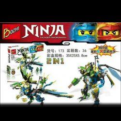 new ninja set