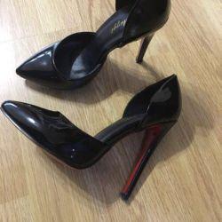 Παπούτσια 39τ