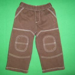 Cotton pants 86 bonbini bonprix