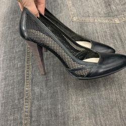 STEFANEL pantofi original, nou, Italia