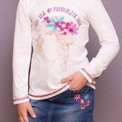 T-shirt New Sweet Berry Long Sleeve