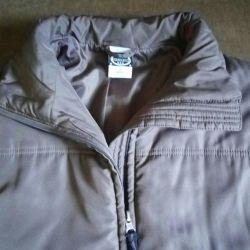 Waistcoat for women 50-52