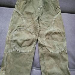 Erkek kot pantolon Almanya