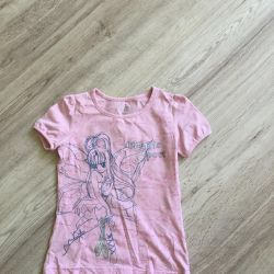 T-shirt for girl for sale