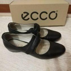 ECCO 37 size shoes