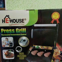 Press Grill