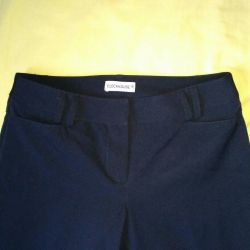CLOCKHOUSE trousers new