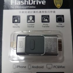 USB flash drive Iphone, Android, PC 8GB.
