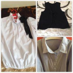 School uniforms 1-2 grade