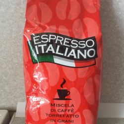 Tahıl kahve