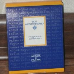 ACQUA di PARMA Blu Meditrraneo