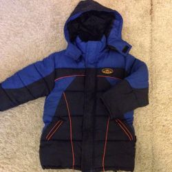 Πώληση χειμωνιάτικου σακάκι για 116-122